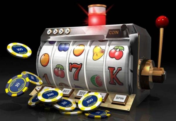 Лучшие игровые автоматы 2020