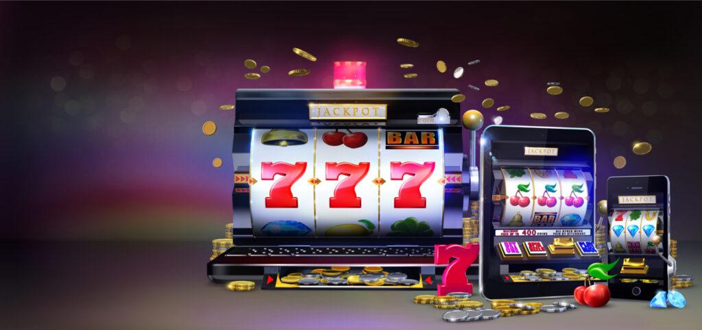 Игровые автоматы - играть на деньги в Джойказино