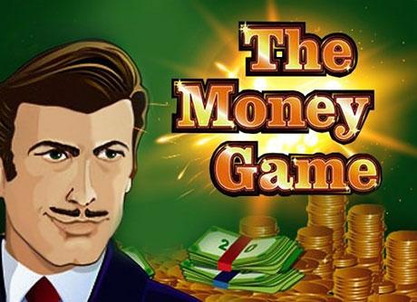 Игровой автомат денежная игра