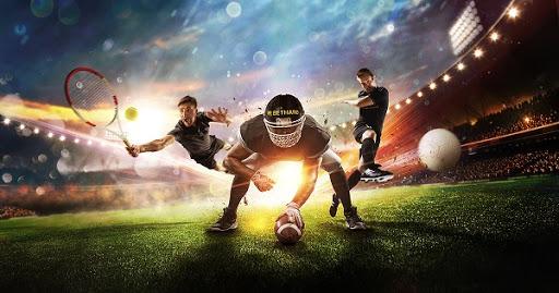 Ставки на спорт Украина