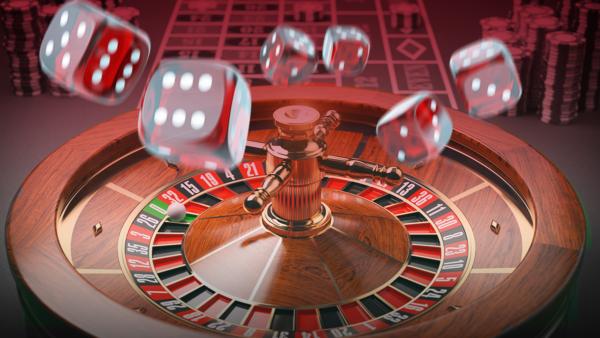 Легализация азартных игр