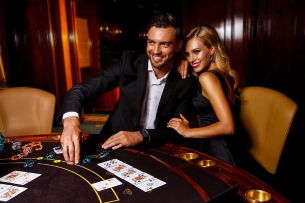 Игра в онлайн казино в Украине
