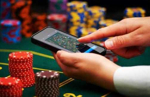 онлайн казино с игрой на гривны