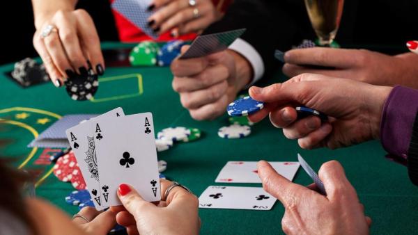Бесплатный онлайн покер без регистрации