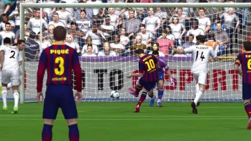 Как делать ставки на виртуальный футбол?