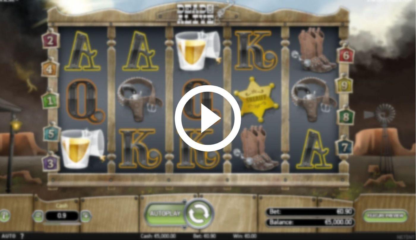 Dead or alive играть онлайн