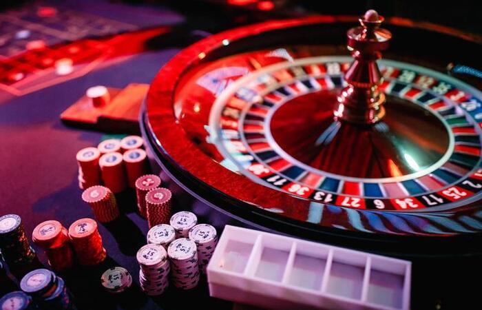 Симулятор казино онлайн