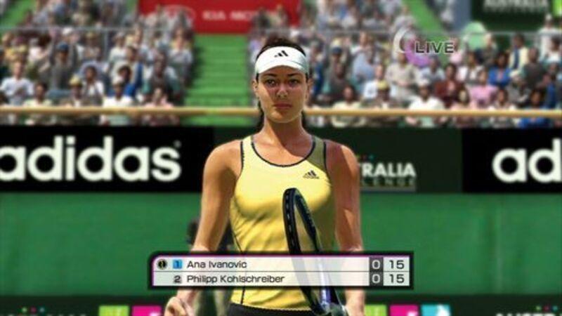 Сделать ставку на виртуальный теннис