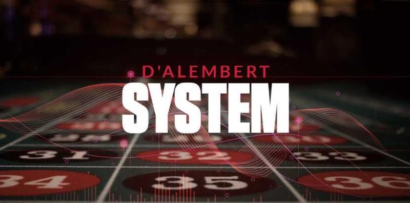 Система Даламбера